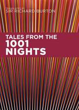 Tales from the 1001 Nights