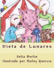 Dieta de Lunares