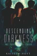 Descending Darkness