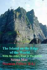 The Island on the Edge of the World.