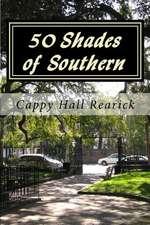 50 Shades of Southern
