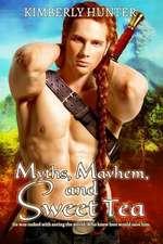 Myths, Mayhem, & Sweet Tea