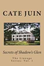 Secrets of Shadow's Glen