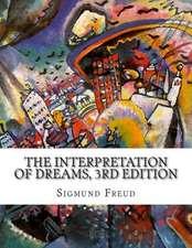 The Interpretation of Dreams, 3rd Edition