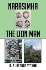 Narasimha the Lion Man