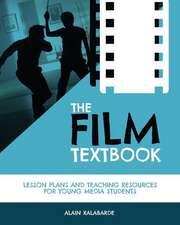 The Film Textbook