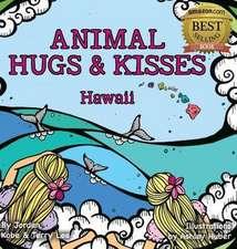 Animal Hugs and Kisses
