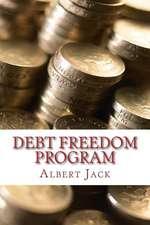 Debt Freedom Program