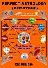 Perfect Astrology (Gemstone)