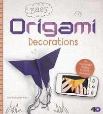 Easy Origami Decorations