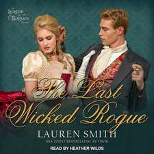 The Last Wicked Rogue