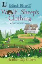 Belinda Blake and the Wolf in Sheep's Clothing