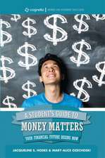 A Student's Guide to Money Matters