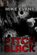 Pitch Black (Gabriel Book 2)