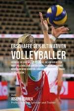 Erschaffe Den Ultimativen Volleyballer