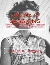 Jackie O Sessions