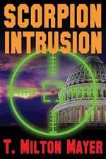 Scorpion Intrusion
