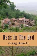 Reds in the Bed