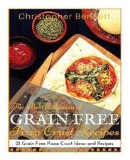 The Best Collection of Grain Free Pizza Crust Recipes