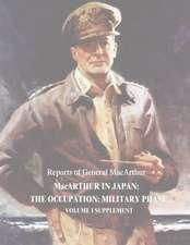 MacArthur in Japan