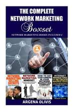 The Complete Network Marketing Book
