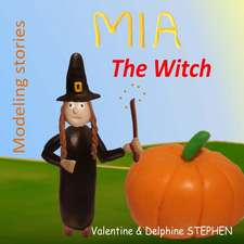 MIA the Witch