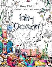 Inky Ocean