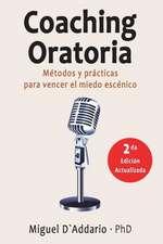 Coaching Oratoria