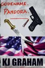 Codename Pandora