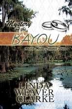 Mystery on the Bayou