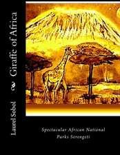 Giraffe of Africa