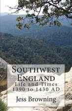Southwest England