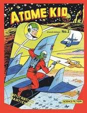 Atome Kid #1