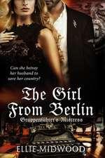 Thegirl from Berlin