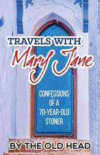 Travels with Mary Jane