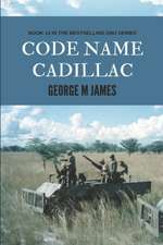 Code Name Cadillac