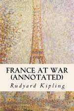 France at War (Annotated)