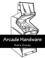 Arcade Hardware