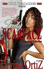 Lady Scarface (Spanish Edition)