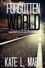 Forgotten World:  Y Otros Relatos