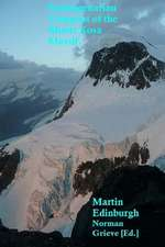 Septuagenarian Conquest of the Monte Rosa Massif.
