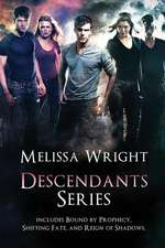 Descendants Series