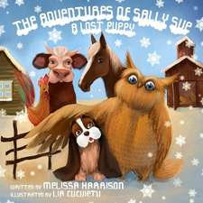 The Adventures of Sally Sue