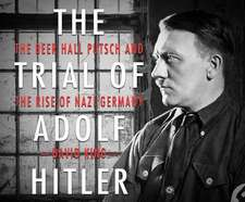 The Trial of Adolf Hitler