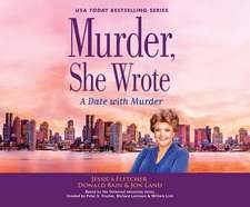 Murder, She Wrote: A Date with Murder: A Date with Murder