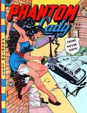 Phantom Lady 22