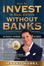 How to Invest in Real Estate Without Banks