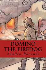 Dominothe Firedog