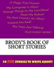 Brody's Book of Short Stories