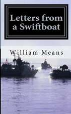 Letters from a Swiftboat